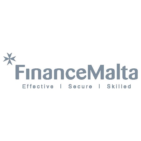 Finance Malta logo