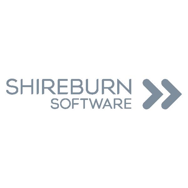 Shireburn Software logo