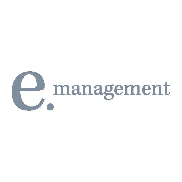 e-Management logo