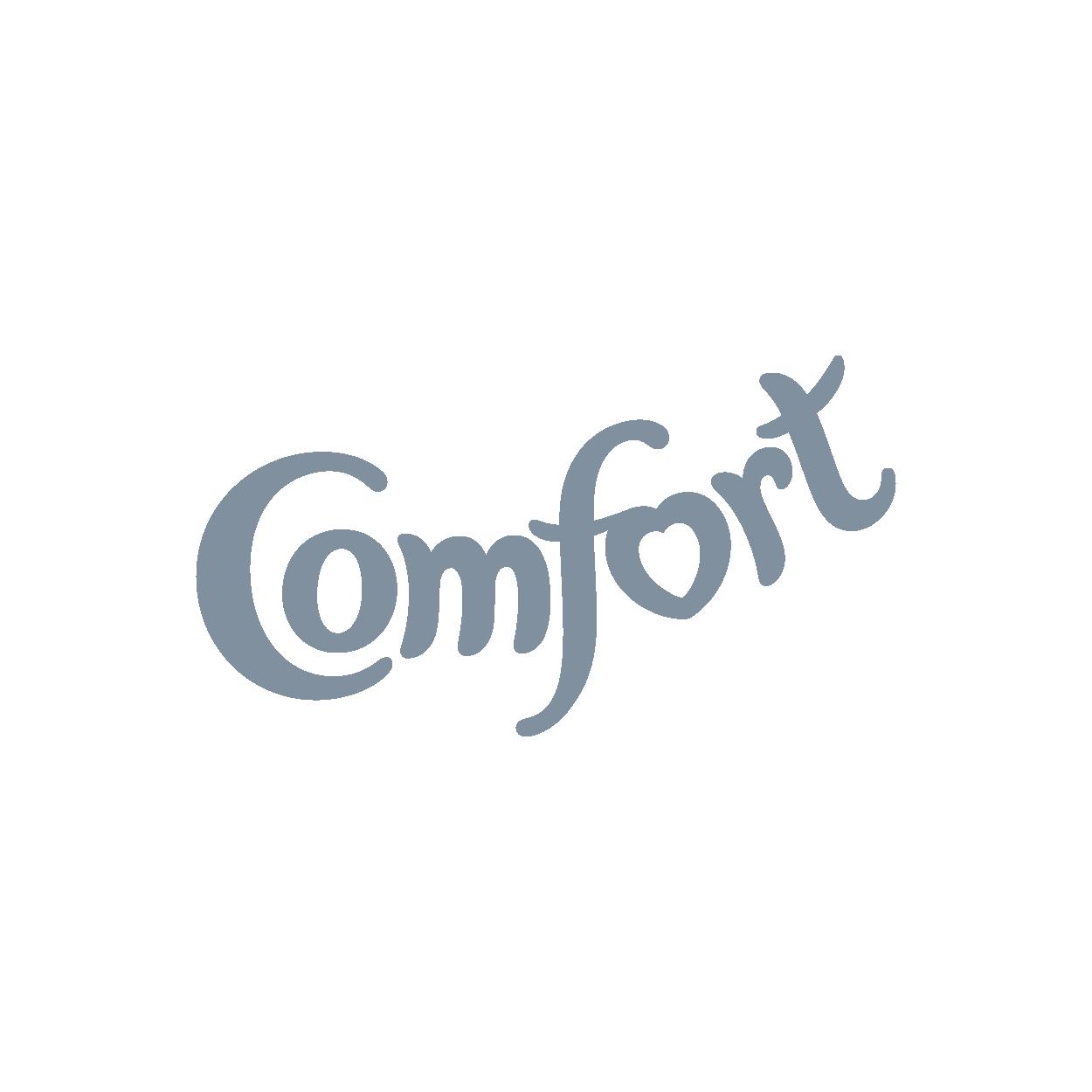 Comfort logo
