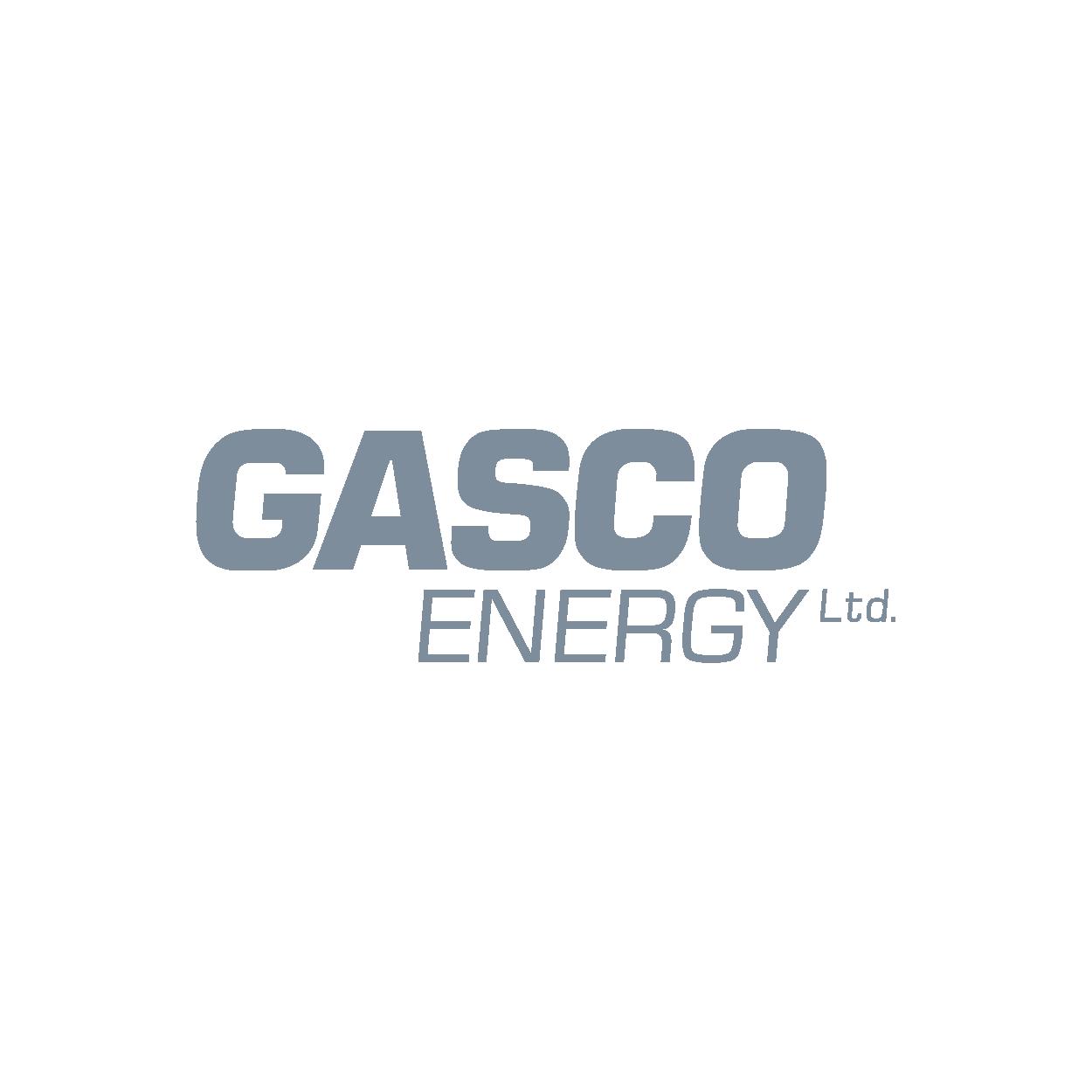Gasco Energy Limited logo