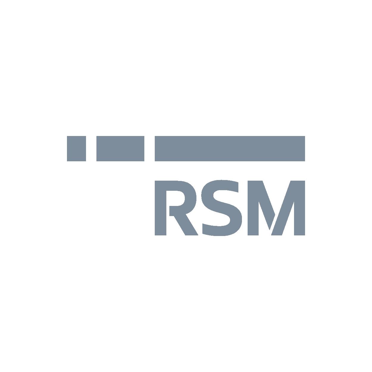 RSM Malta logo