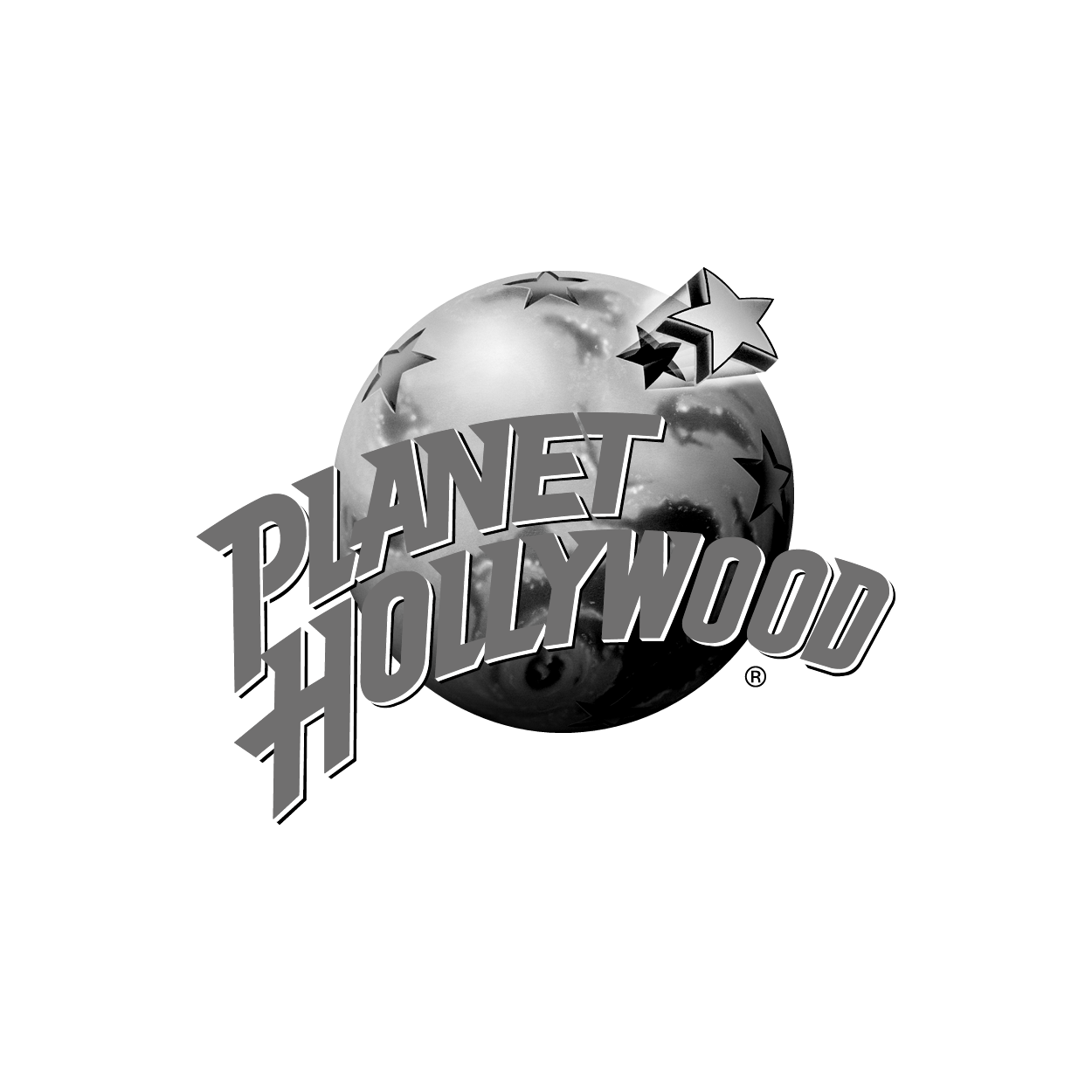 Planet Hollywood Malta logo