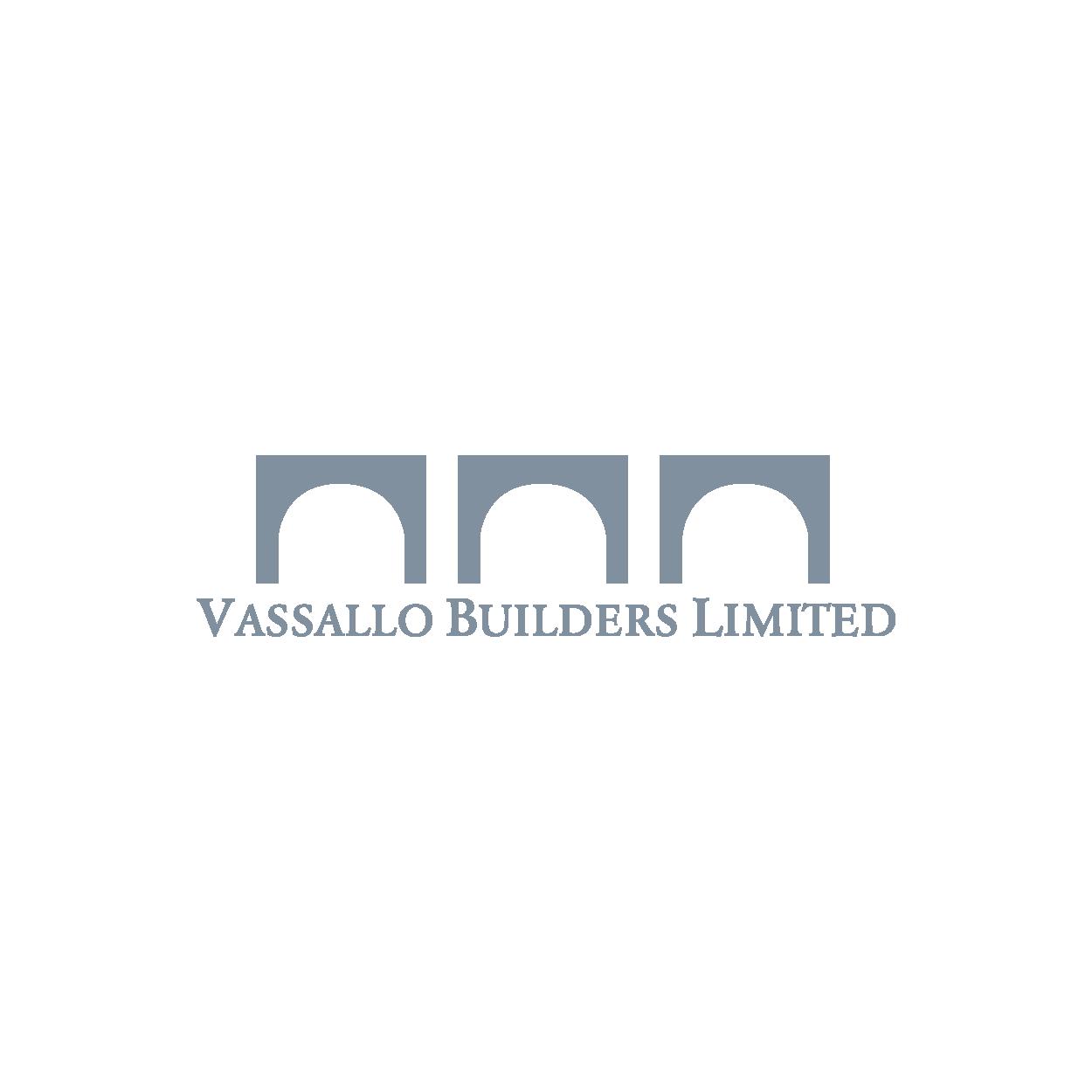Vassallo Builders logo