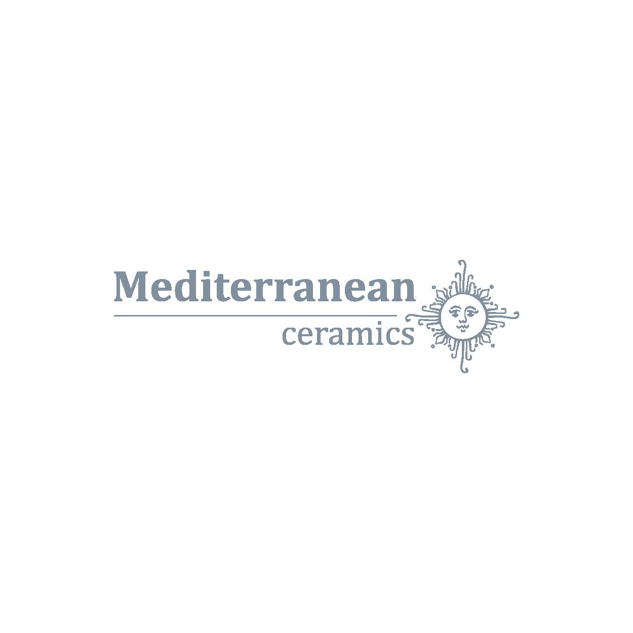 Mediterranean Ceramics logo