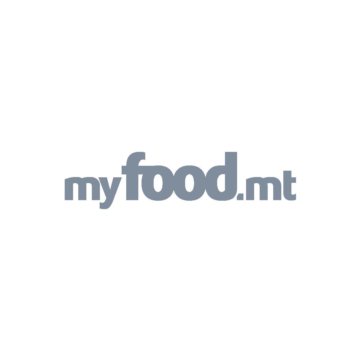 myfood.mt logo