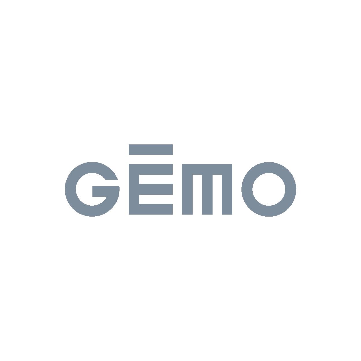 GEMO logo