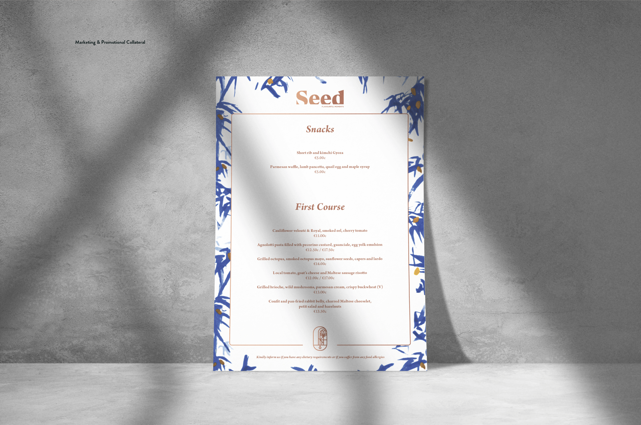 Seed_12 case study