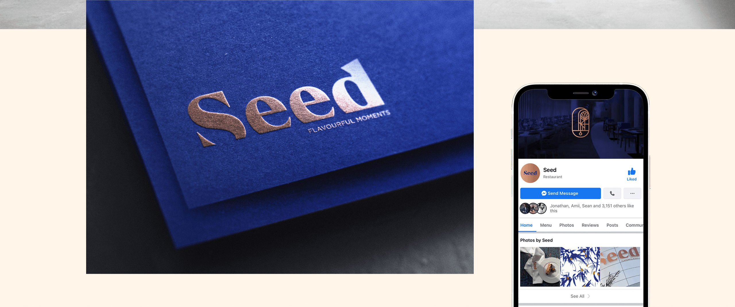 Seed_13 case study
