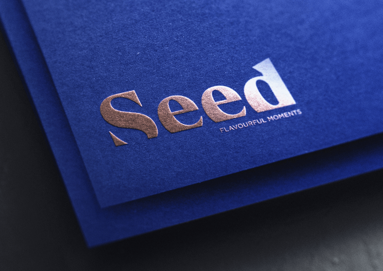 A Seed in the heart of Malta image